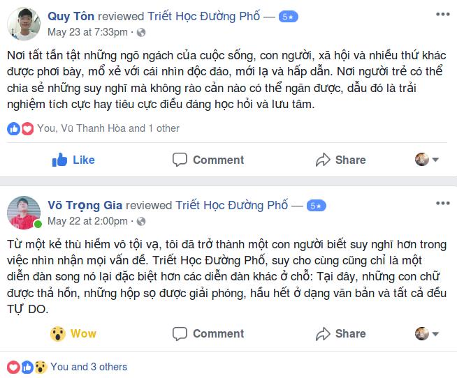 Screenshot-2018-5-31 Triết Học Đường Phố - Reviews