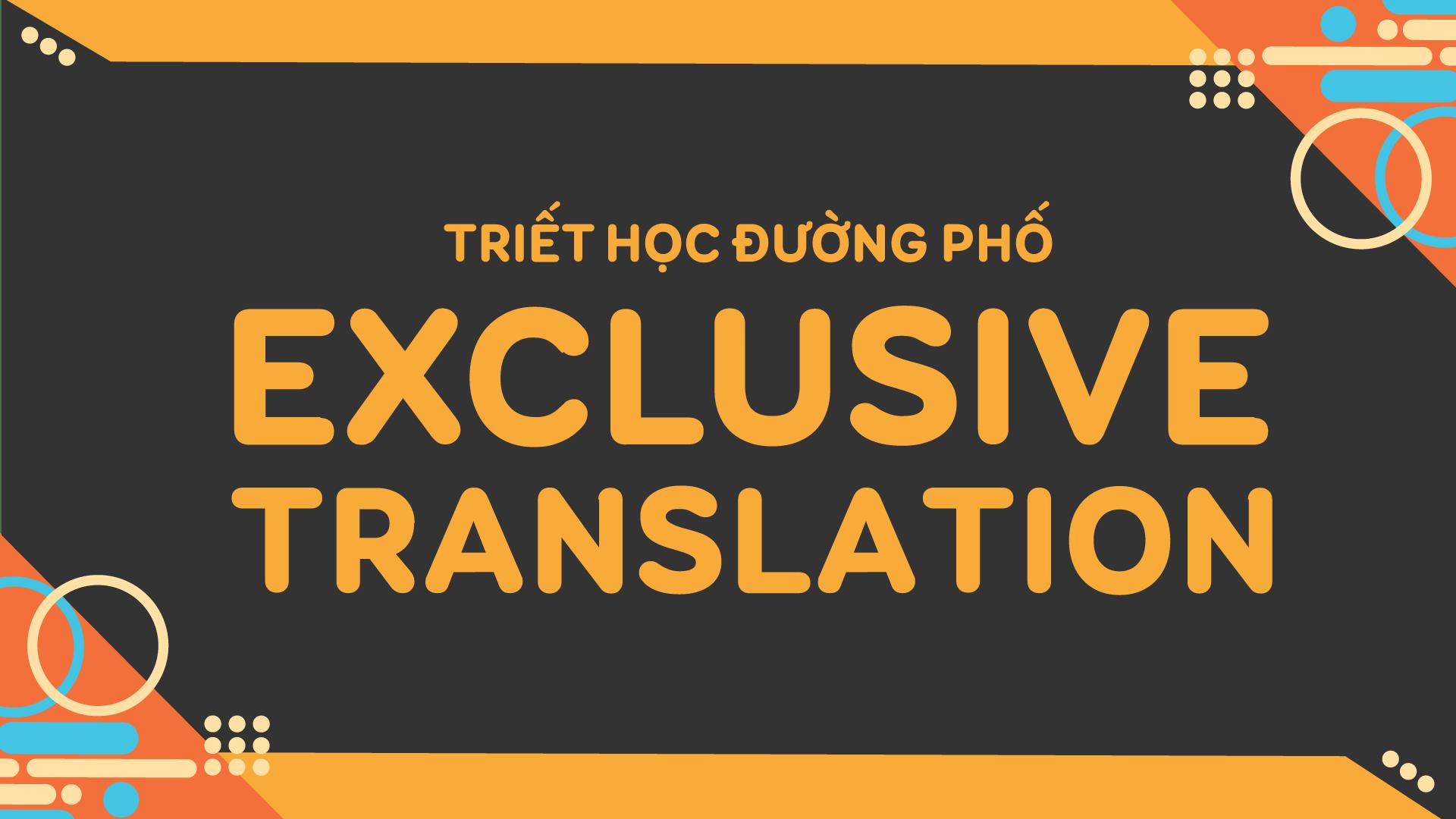 thdp translation 4